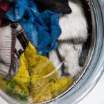 Çamaşırlarınız Yıkandıktan Sonra