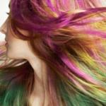 saç boyayanlara