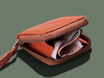cüzdanınızdaki
