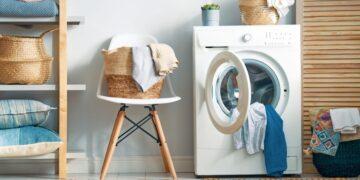 çamaşırlarla