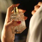 parfüm sıkılmaması gereken