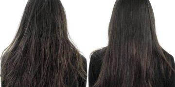 saç şekillendirici kullanmadan önce