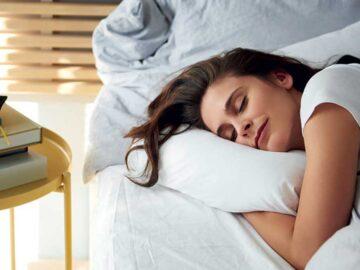 sağlıklı uyku için