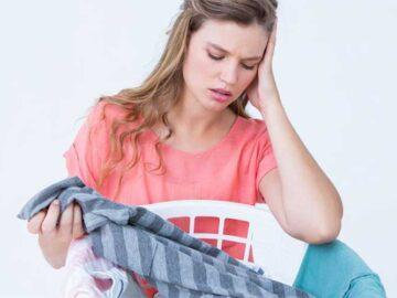 çamaşır kurutma makinelerine atılmayacak kıyafetler