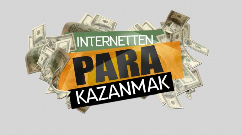 Para Kazanma