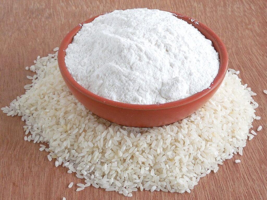 Pirinç maması