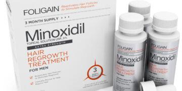 Minoxil