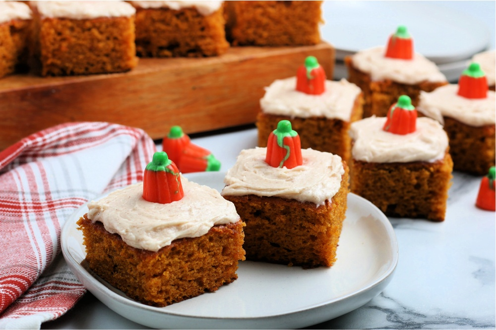 balkabağı keki tarifi