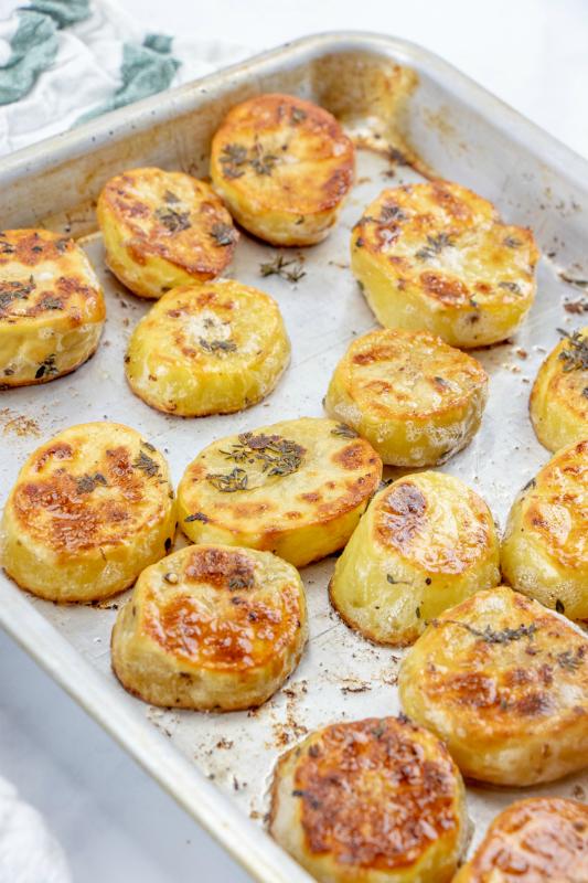eriyen patates