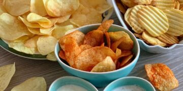 Patates Cipsi