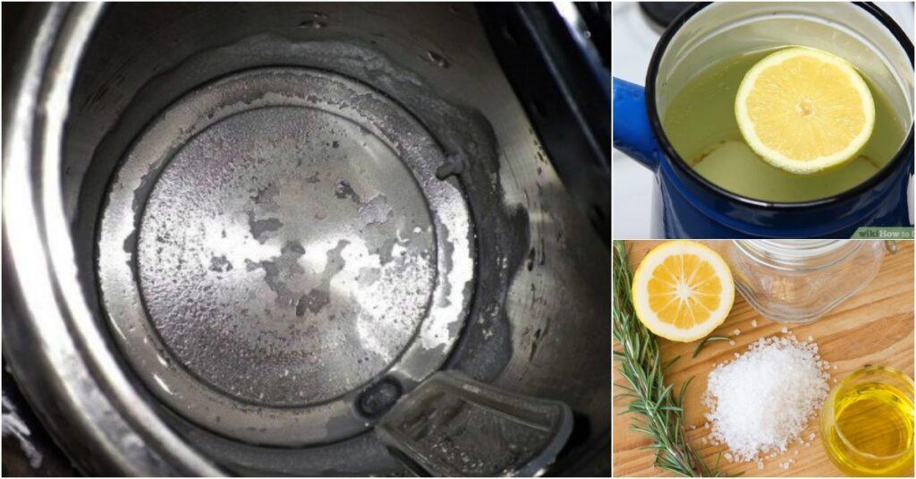 Limon Tuzu
