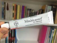 Madecassol Krem