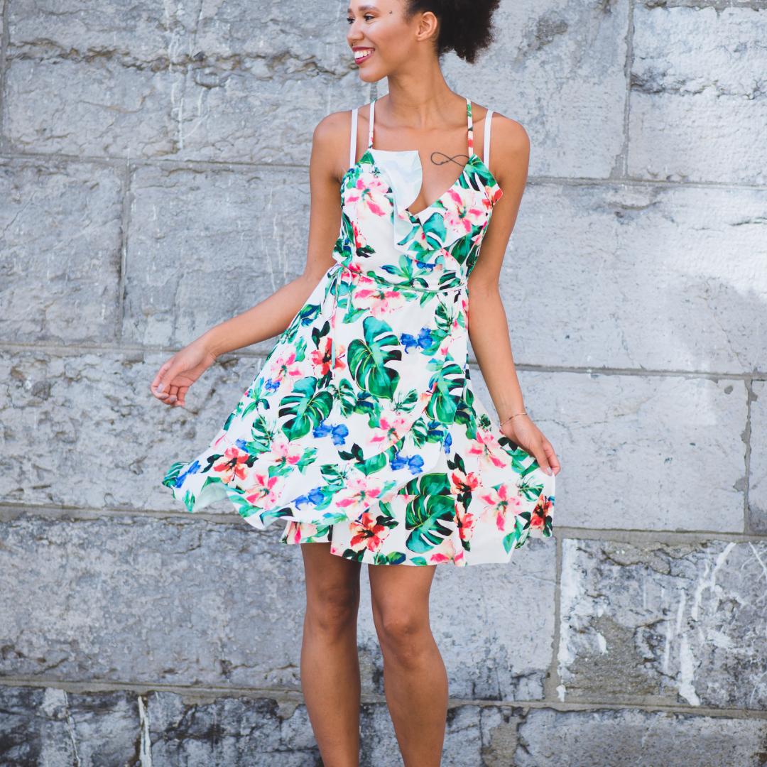 2021 Yaz Elbise Modası