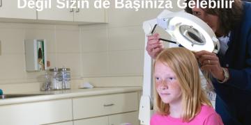Saç Biti Sadece Çocuğunuzun Değil Sizin de Başınıza Gelebilir