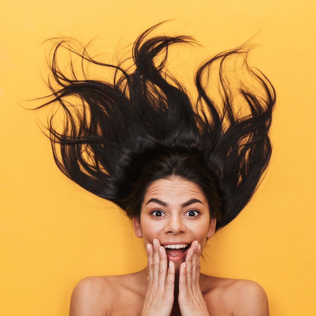 Saç dökülmesi doğal tedavileri