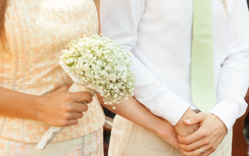Sağlıklı Bir Evlilik