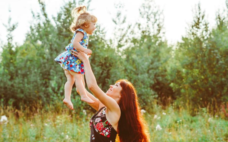Çocuk Büyütürken Dikkat Edilmesi Gerekenler