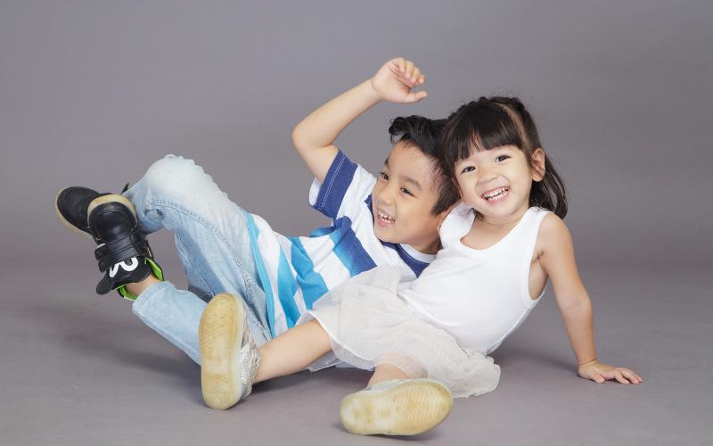 Çocukları ev kazalarından korumak