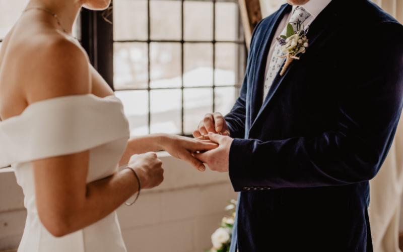 evlilikten korkma