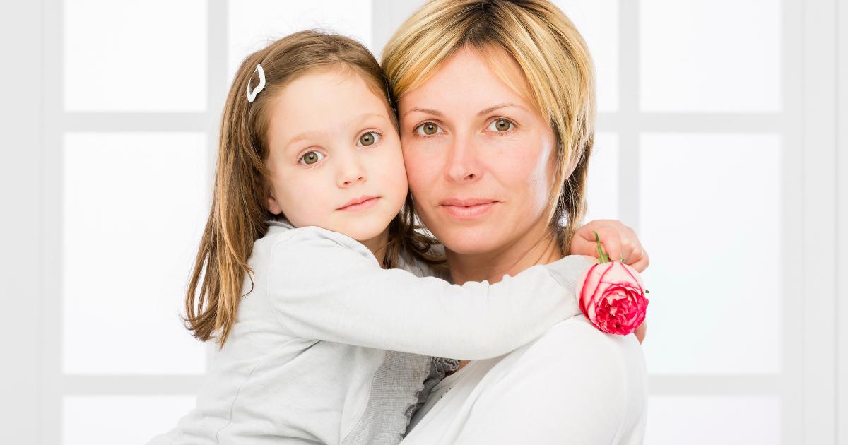 Sağlıklı Bir Anne Çocuk İlişkisi