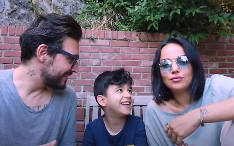 Danilo Zanna ve Eşi Tuğçe Demirbilek Boşanıyor Mu