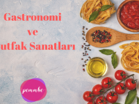 Gastronomi ve Mutfak Sanatları