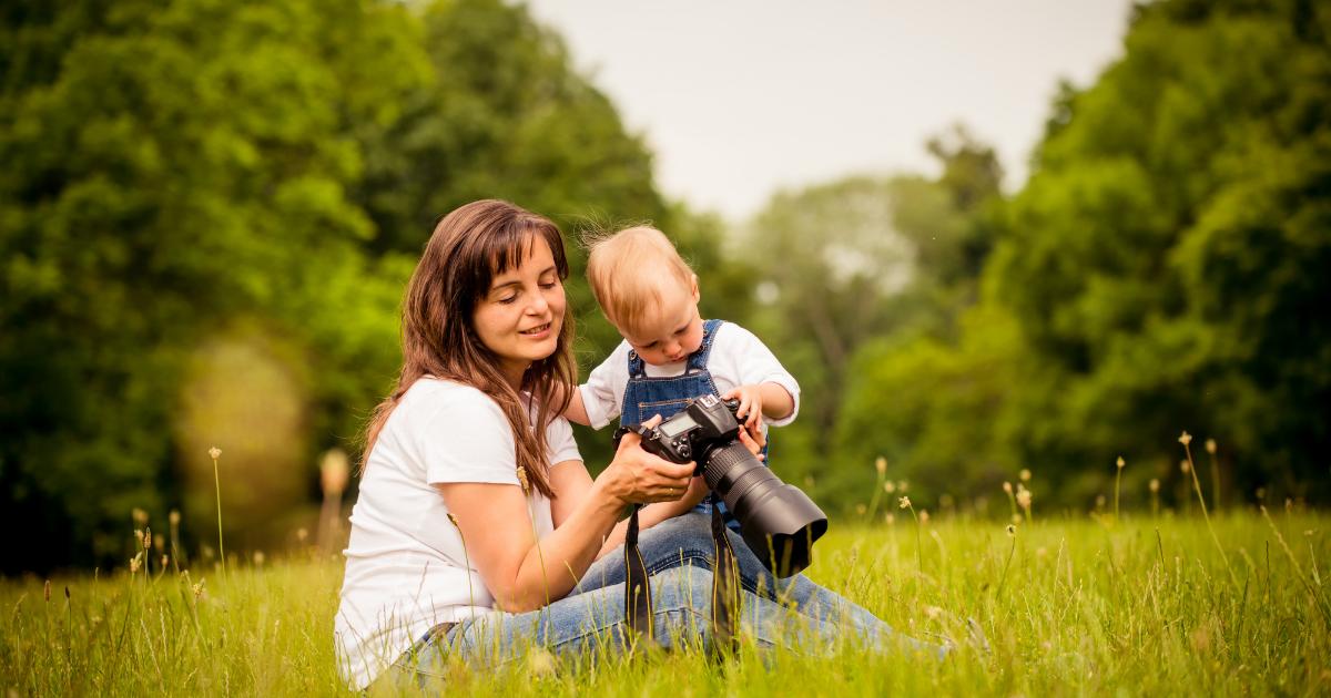 sağlıklı bir anne çocuk ilişkisi